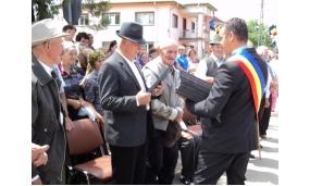 Ziua Eroilor - 29 Mai 2014