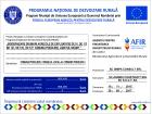 PROIECT FONDURI EUROPENE NERAMBURSABILE