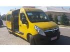 Achizitie Microbuz Transport Elevi.