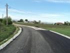 Modernizare strazi in sat Podoleni, comuna Podoleni, judetul Neamt