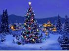 Mesajul primarului Croitoriu Cristian, adresat locuitorilor comunei Podoleni cu ocazia Craciunului si a Anului Nou 2014